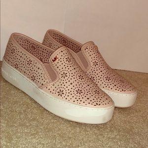Michael Kors sneakers, pink